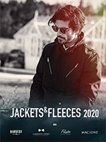 JACKETS & FLEECES