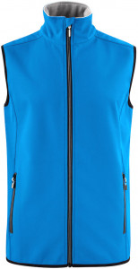 TRIAL VEST SOFTSHELL